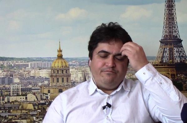 با دستگیری «زم» پهپاد رسانهای دشمن شکار شد