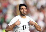 از اینکه ملت ایران را شاد کردیم خوشحالم