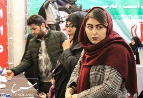 انتخابات مجلس یازدهم میدانی دیگر برای نمایش غیرت تبریزی ها