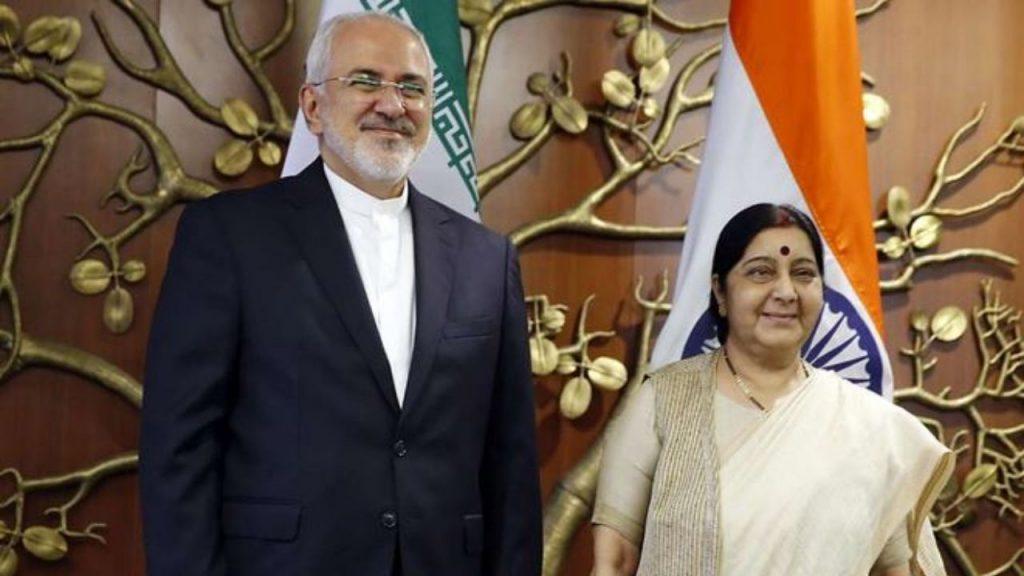 هماهنگی مواضع ایران و هند در مسایل مختلف
