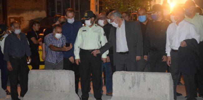 با مقصران حادثه آخر خیابان طالقانی برخورد خواهیم کرد