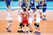 پخش زنده والیبال ژاپن – ایران مستقیم از شرح آنلاین
