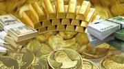 دلار 13738 تومان شد / سکه به مرز 4718000 تومان رسید