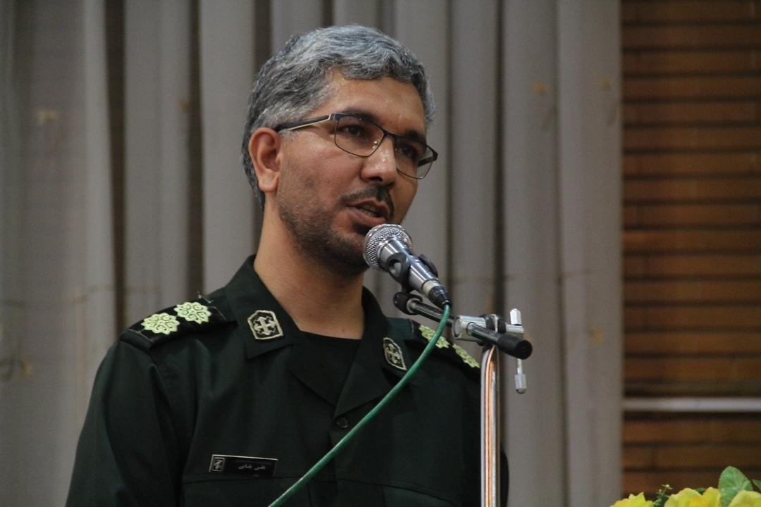 برگزاری مراسم عزاداری رحلت امام خمینی(ره) در همدان