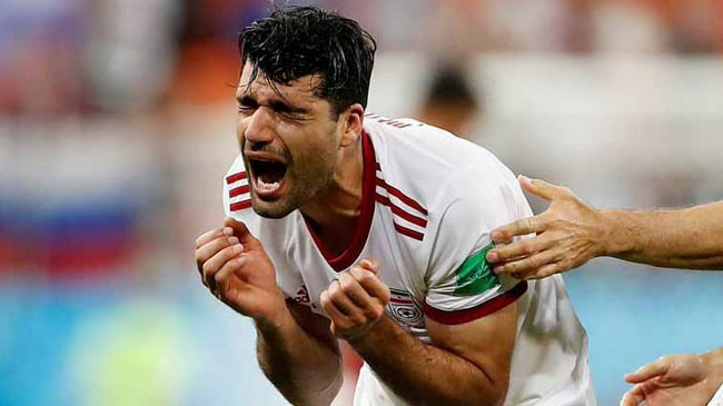 مبلغ دقیق انتقال مهدی طارمی به پورتو اعلام شد