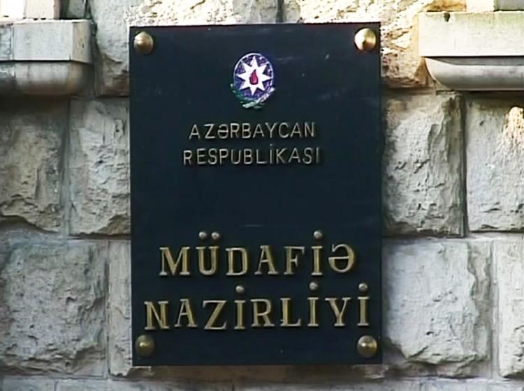 Müdafiə Nazirliyi: ABŞ-ın İraq və İrana hücum etmək üçün İsrail dronlarını Azərbaycana daşıması yalandır