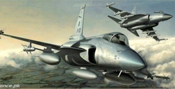 پاکستان بمب هوایی به جمهوری آذربایجان صادر می کند
