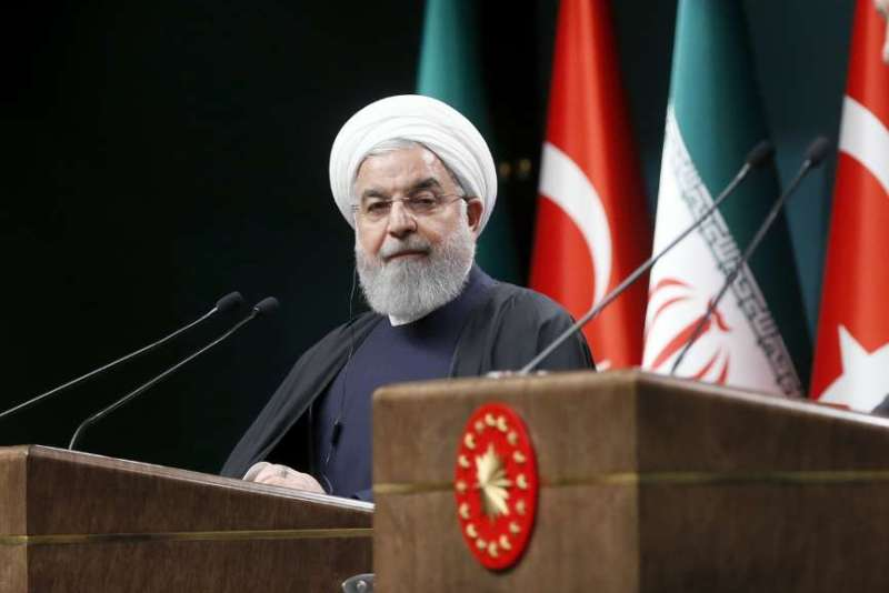 ایران آماده تامین انرژی ترکیه است/مصمم هستیم امنیت و ثبات را در منطقه برقرار سازیم