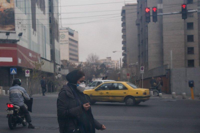 اقدامات شهرداری برای مقابله با آلودگی هوای تبریز/ مشارکت شهروندان ضروری است