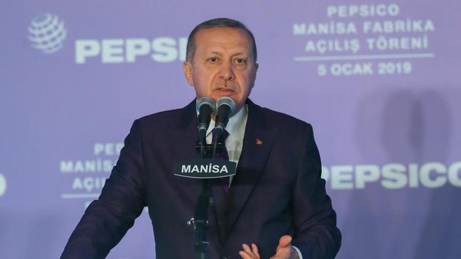 شرکت های ترکیه ای ۳۸میلیارد دلار در خارج از کشور سرمایه گذاری کردند
