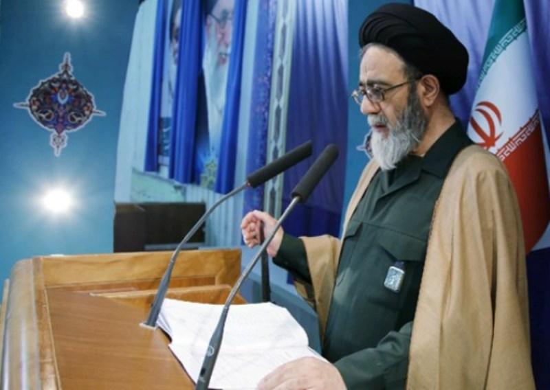 آمریکا ضعف و زبونی خود را در برابر ایران نشان داد