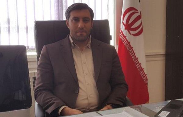 مصاحبه با روح اله پوراسمعیل بخشدار بخش مرکزی شهرستان هوراند/قسمت دوم