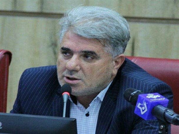 شلاق بی مسئولیتی بر پیکر استان