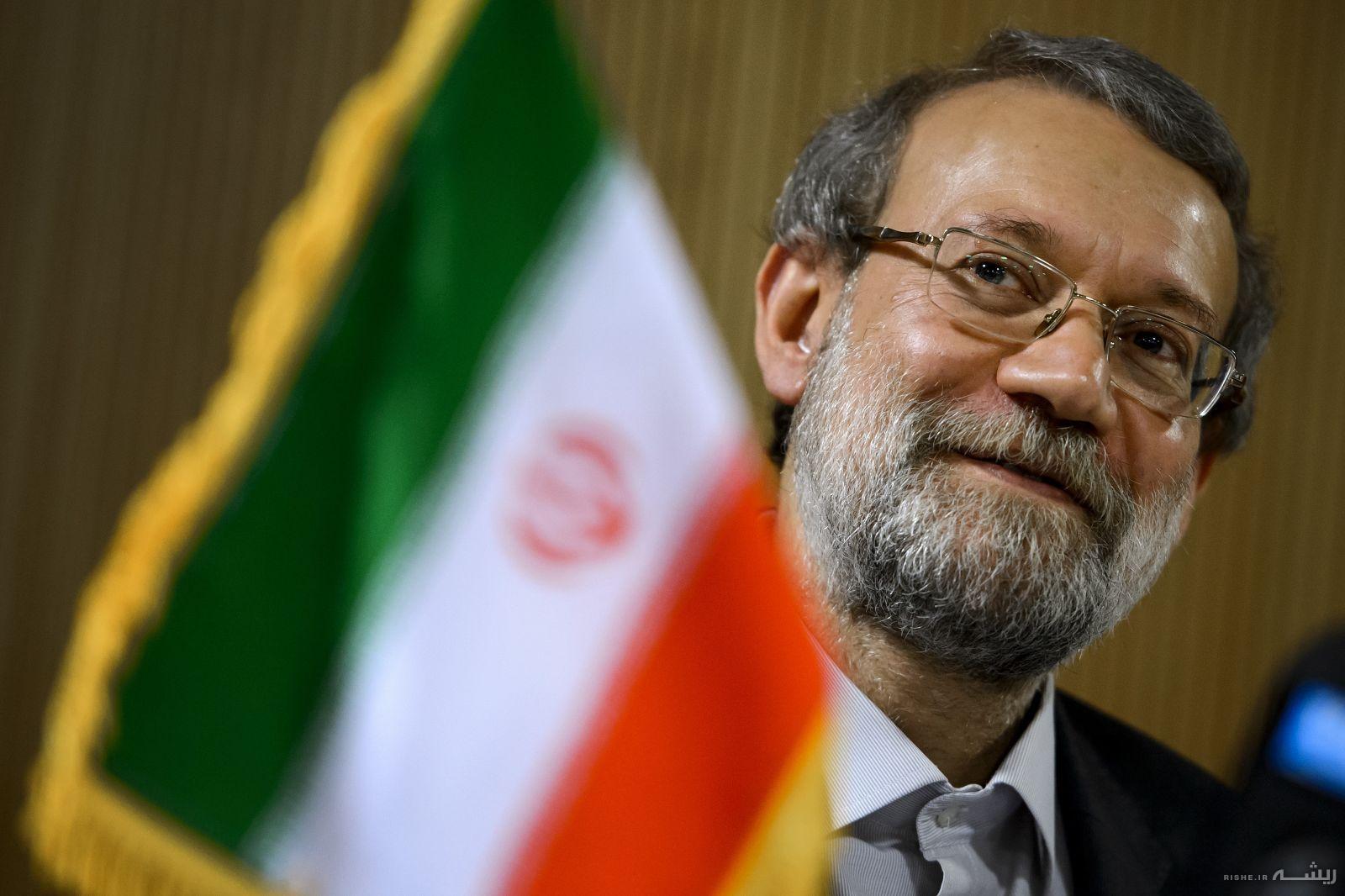 علی لاریجانی در مجلس استیضاح می شود
