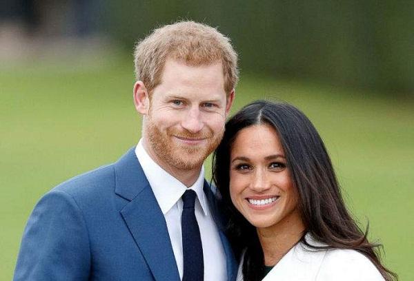 نوه خاندان سلطنتی انگلیس با جنسیت خنثی به دنیا می آید