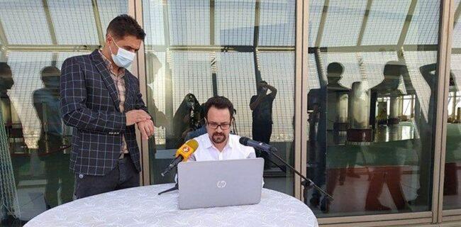 مرتضی جاوید؛ تنها ایرانی رکورددار حافظه در جهان بازهم رکوردشکنی کرد!
