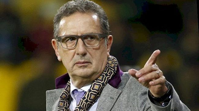 تراکتور با رده پنجمی لیگ را به پایان رساند/ خداحافظ «جرج لیکنز»