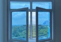 همه چیز در مورد پنجره دوجداره تک حالته + [عکس]