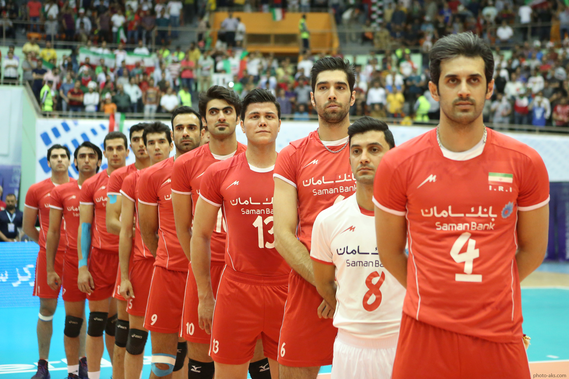 راهنمای خرید بلیط  مسابقات لیگ جهانی والیبال ۲۰۱۹ اردبیل